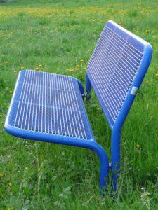 Gartenmöbel Aluminium