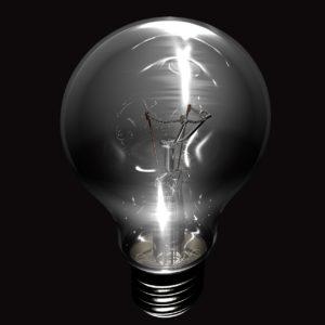 Glühlampe, Glühbirne