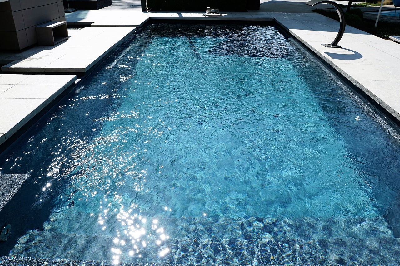 Swimmung Pool