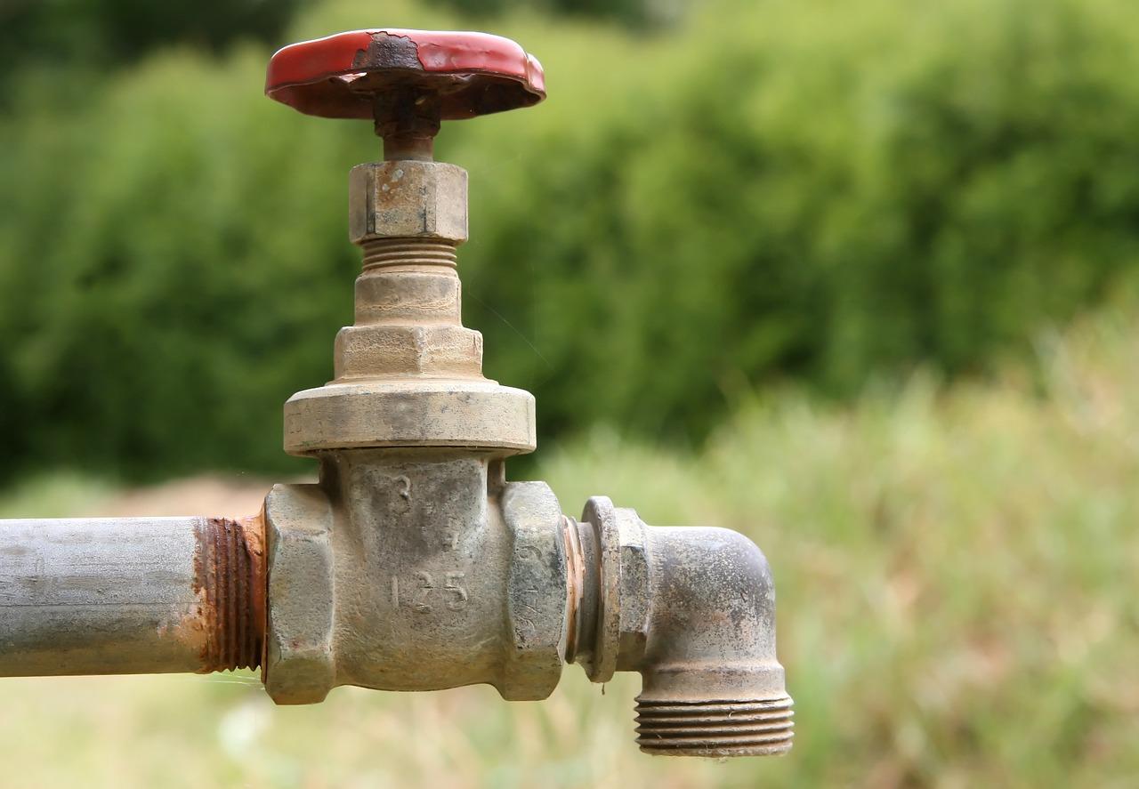 Wasser, Wasserhärte