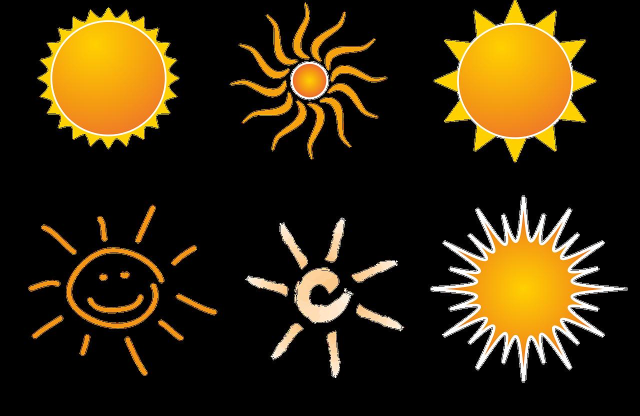 Mietwohnung gegen Hitze schützen – Die besten Tipps für eine kühle ...