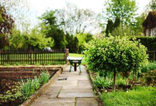 Gartentipps für Kleingarten