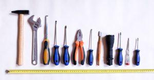 Basis-Werkzeug