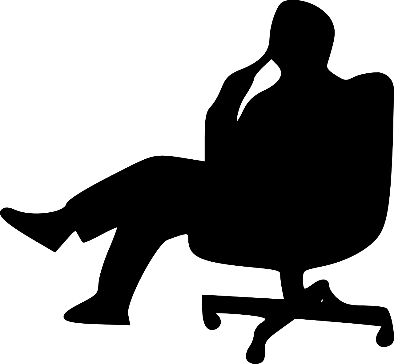 Drehstuhl