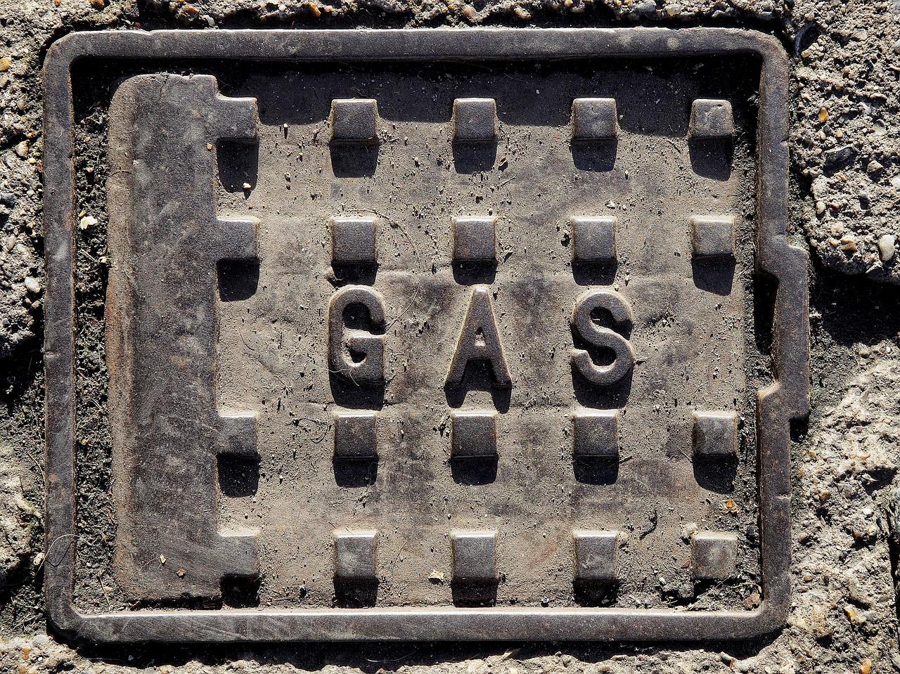 Gasverbrauch